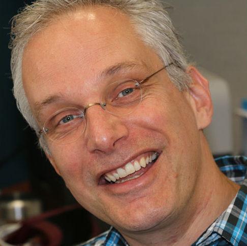 Picture of Dr. Richard Potman