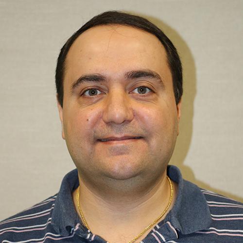 Picture of Dr. Hansen Alyasiri