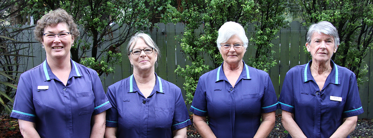 Picture of Health Care Assistants